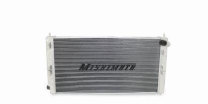 Mishimoto 08+ Mitsubishi Lancer Evo X / 08+ Lancer Ralliart Manual X-LINE Aluminum Radiator