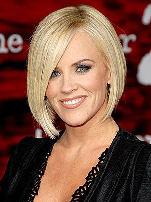 Jenny McCarthy grows up.  From forgettable bunny, to funny girl author, weight loss spokesperson and Autism activist.