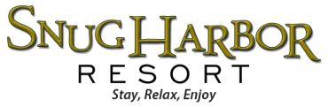 Snug Harbor Resort. San Juan Island, WA