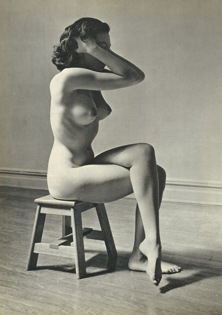 Ego is a rat on the sinking ship of being.: André de Dienes