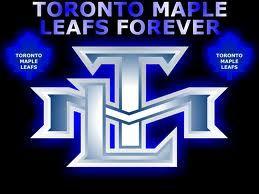 My team Toronto Maple Leafs