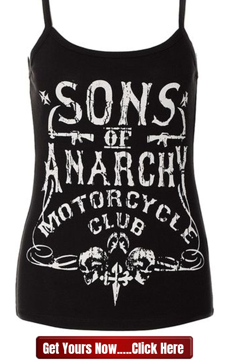 Sons Of Anarchy Clothes Tshirt Pants Boot Soa Tshirt Pants Boot Soa Anarchy Clothing Tee Shirt Art Sons Of Anarchy Tattoos