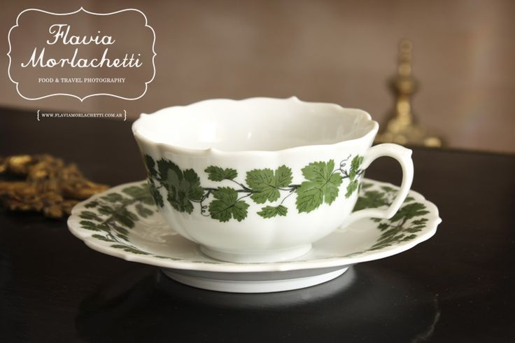 Lovely teacup ~ Food Photography ~ www.flaviamorlachetti.com