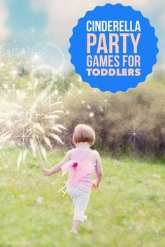 Planning an enchanting birthday party for your tot? Play some of these truly magical Cinderella party games for toddlers to make the day even more special!