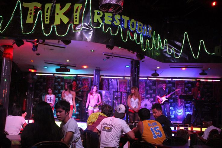 Palawan Philippines Nightlife | Nightlife & Filipina Girls ...