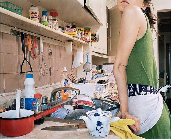 SATOMI SHIRAI / 白井里実 2006, Another Cindy