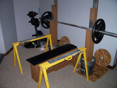 I want to start lifting with my kids. This looks like a good way to start inexpensively.