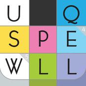 SpellTower:  A Tetris-meets-Scrabble game requiring the user to spell out numerous words.  Great for treating graphemes and lexical skills. Cost: $1.99