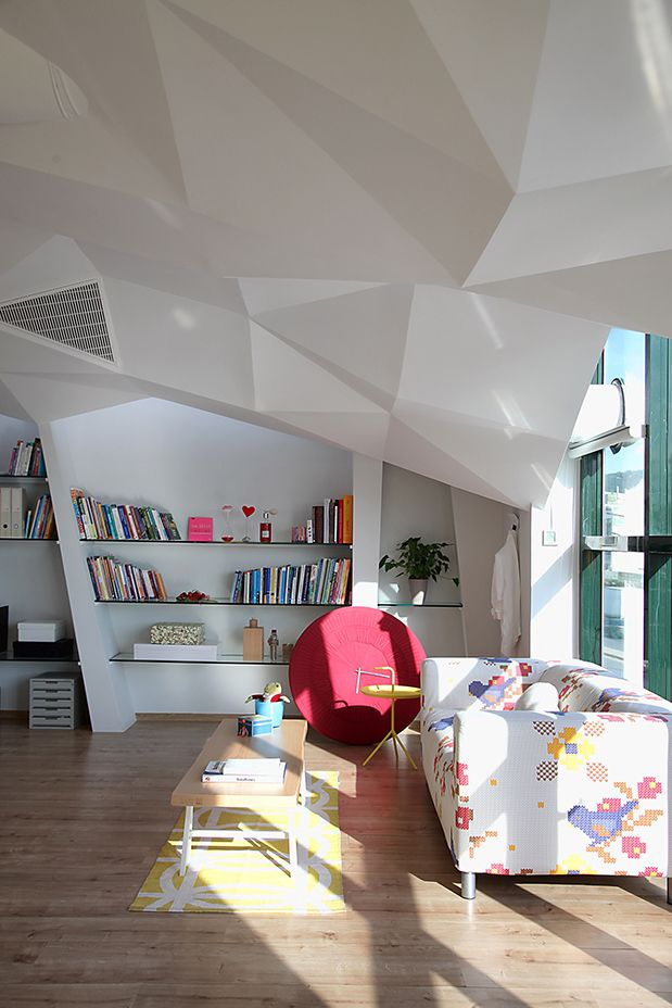 architecture in education I Love Dyslexia school