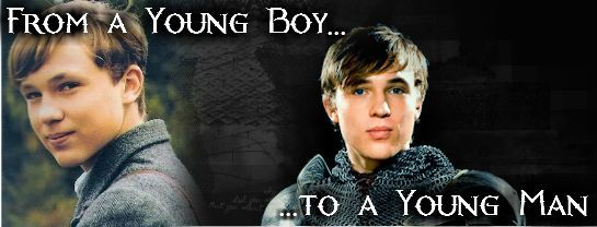 Peter Pevensie; From a Young Boy to a Young Man. {Graphic made by Evelyn Ashby/Ivory from www.ivorycat.weebly.com}