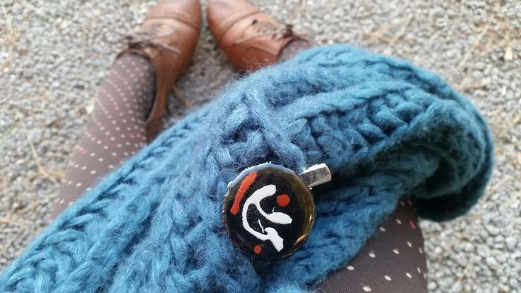 #pin #artepovera #handmade