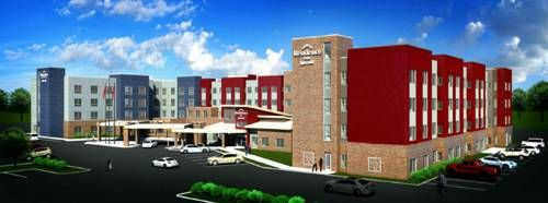 Residence Inn by Marriott Charlotte Airport Charlotte (North Carolina) Featuring free WiFi throughout the property, Residence Inn by Marriott Charlotte Airport is situated in Charlotte, 1.4 km from Billy Graham Library.