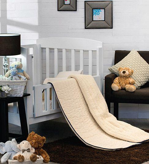 Baby Basic Beige ¡Hay que cubrir del frío y con estilo a los más pequeños de la casa!
