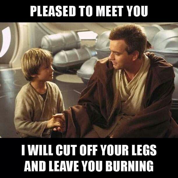 obi wan kenobi and luke skywalker relationship memes