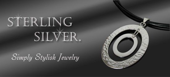 Want to Keep Your Sterling Silver Jewelry Looking Great? Read This