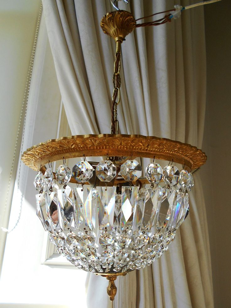 147 best Chandeliers images on Pinterest | Chandeliers, Crystal ...