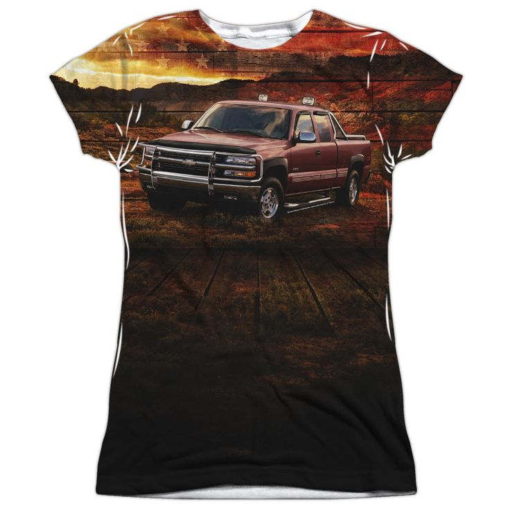 """Checkout our #LicensedGear products FREE SHIPPING + 10% OFF Coupon Code """"Official"""" Chevy/silverado In The Mud -s/s Junior Poly T- Shirt - Chevy/silverado In The Mud -s/s Junior Poly T- Shirt - Price: $24.99. Buy now at https://officiallylicensedgear.com/chevy-silverado-in-the-mud-s-s-junior-poly-t-shirt-licensed"""