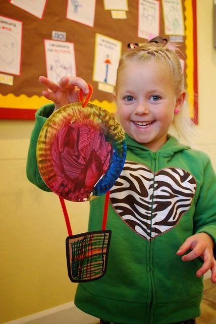 Aprender Brincando: Projeto Meios de Transportes para Educação Infantil