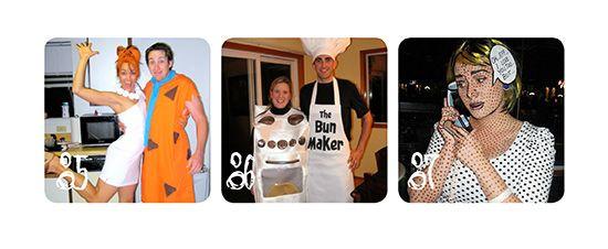 87 Creative Halloween Couples Costumes