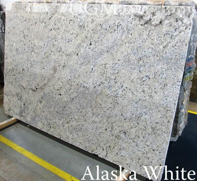 Quot Alaska White Quot Granite Universal Granite Amp Marble