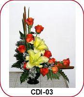 Rangkaian Bunga Favorit Indonesia | Toko Bunga by Florist Jakarta
