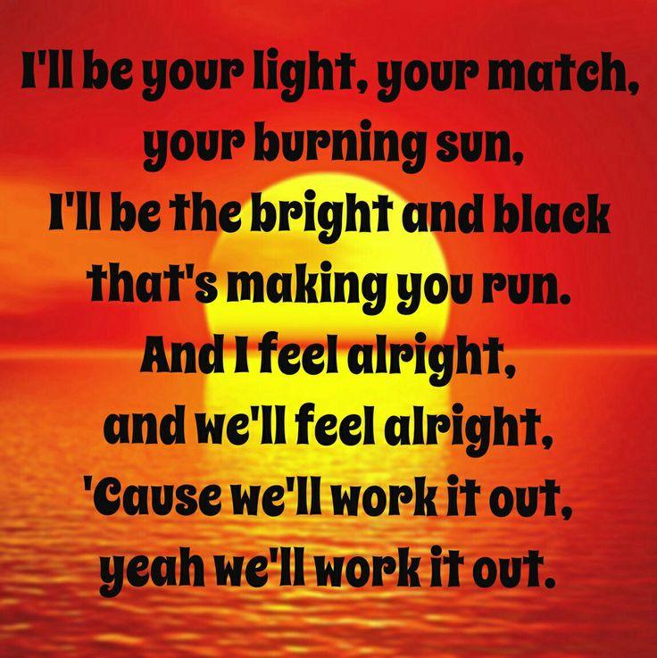 Love Runs Out - OneRepublic -
