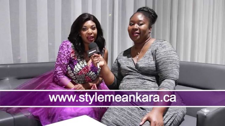 Ase Boom TV Interview with Pricilla Boateng by Victoria Odzenma