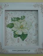 Στεφανοθήκη Λουλούδι
