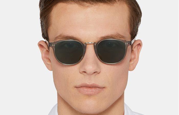 Cutler & Gross Sunglasses