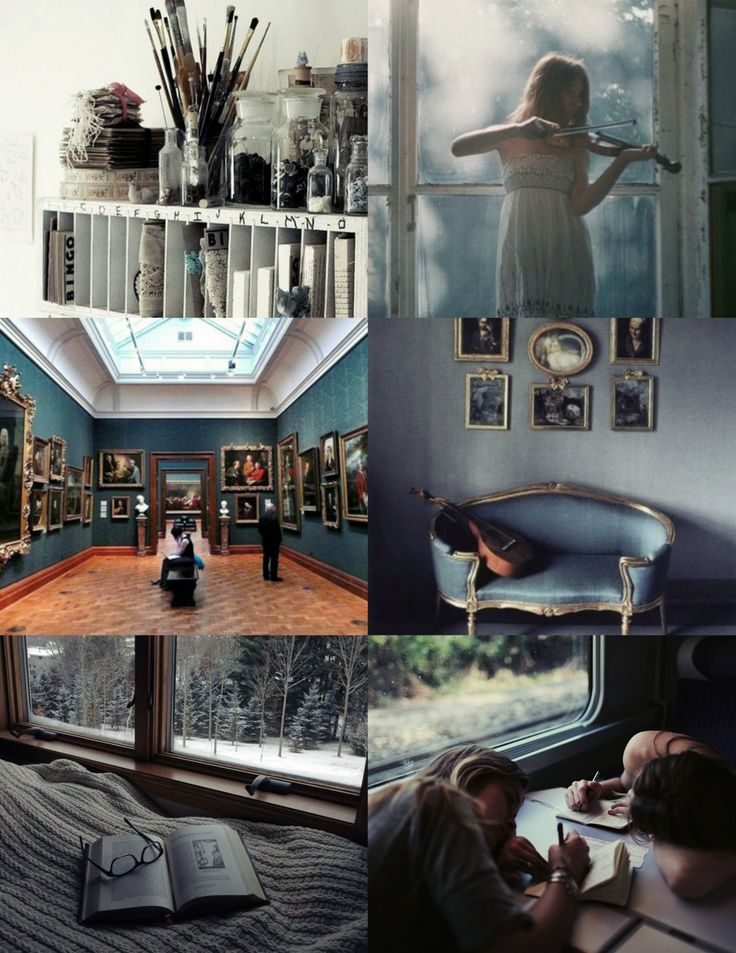 "HARRY POTTER AESTHETICS - RAVENCLAW HOUSE ""The truly creative mind in any field is no more than this: A human creature born abnormally, inhumanely sensitive. To them… a touch is a blow, a sound is a noise, a misfortune is a tragedy, a joy is an ecstasy, a friend is a lover, a lover is a god, and failure is death. Add to this cruelly delicate organism the overpowering necessity to create, create, create — so that without the creating of music or poetry or books or buildings or something of…"