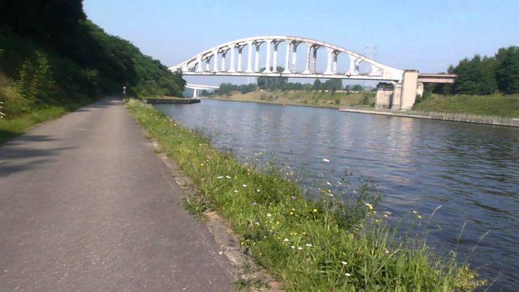 Albert Kanaal - Albert Canal - A long wide river flowing from Hasselt towards Antwerp. Size Longer than Belgium itself. Adjoining River Mass. Carp stock , Mixed fishery but plenty o... Check more at http://carpfishinglakes.com/item/albert-kanaal-albert-canal/