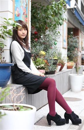 (撮影・中鉢久美子)  ▼6Jan2014サンスポ|「清純派とは思っていない」有村架純、連ドラ連続出演で新境地 http://www.sanspo.com/geino/news/20140106/oth14010605040007-n1.html #有村架純 #Kasumi_Arimura