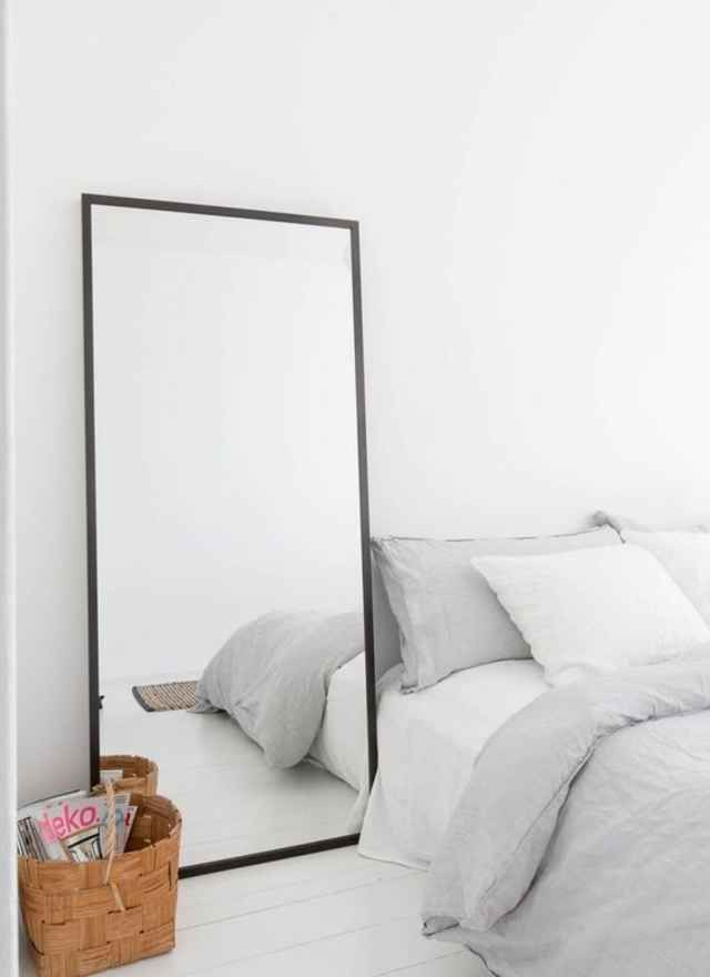 only best 25 ideas about bedroom mirrors on pinterest 12057 | b3bae92de8d3b84681d2e41961aaf492 large bedroom mirror standing mirror in bedroom