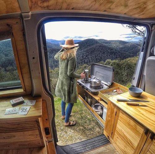 Aménagement de van : quelle cuisine pour mon van ? (3/4)