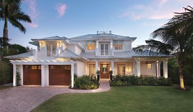 374 N 5th Ave Naples Fl 34102 Gorgeous Coastal