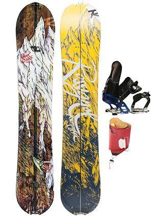 Order Rossignol XV Magtek Split 163   Plum XV Split   XV Ski online in the Blue Tomato shop