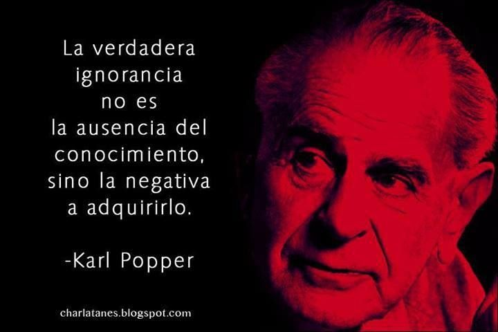 karl popper short biography Biography of karl popper born in vienna, austria in 1902, karl popper was considered to be one of the most influential philosophers of science of the twentieth century in his early life, his passion was music but he was inquisitive and attended lectures by einstein, investigated the psychotherapeutic theories of freud and adler, and became a.