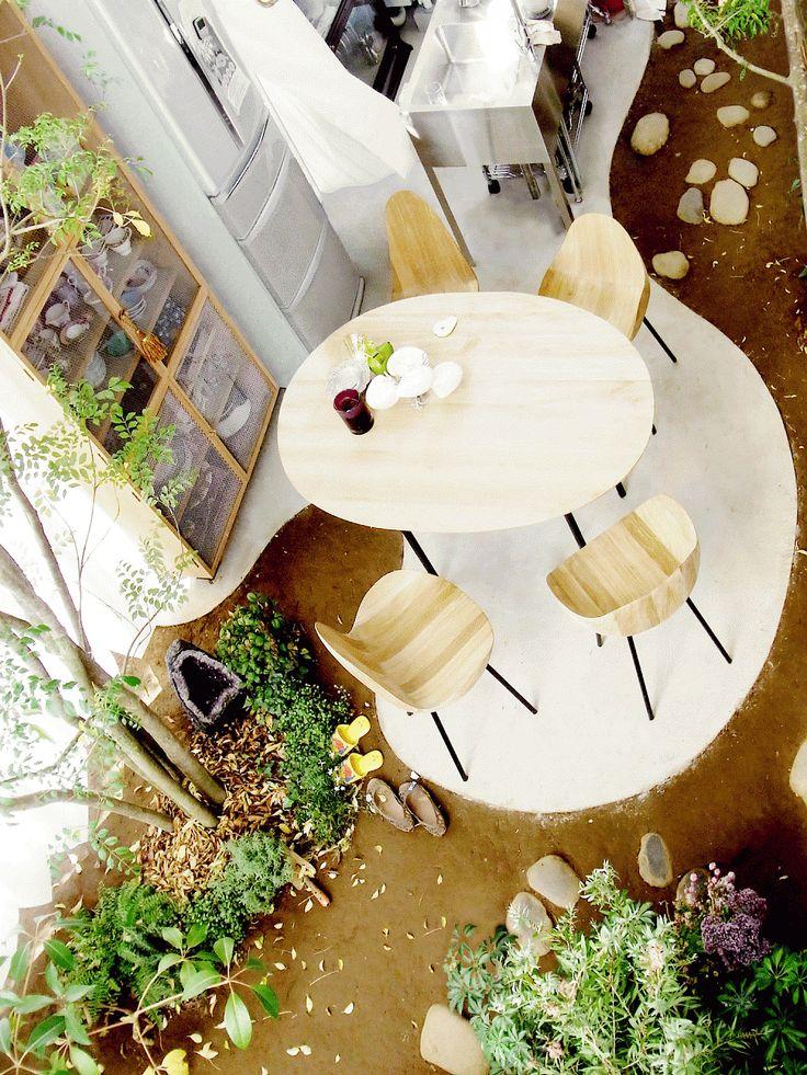junya.ishigami +associates – Chicago Architecture Biennial