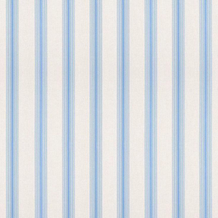 Warwick Fabrics : NOELLE, Colour SKY