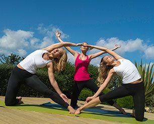 Yoga and Fitness   www.healthandfitnesstravel.com.au/yoga-holidays/yoga-fitness-retreats