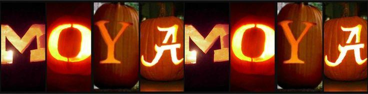 "Raising awareness for Moyamoya disease ""Halloween-style"""