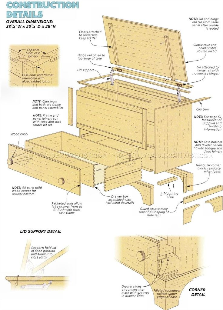 210 best images about furniture on pinterest home for Home woodworking projects beginners