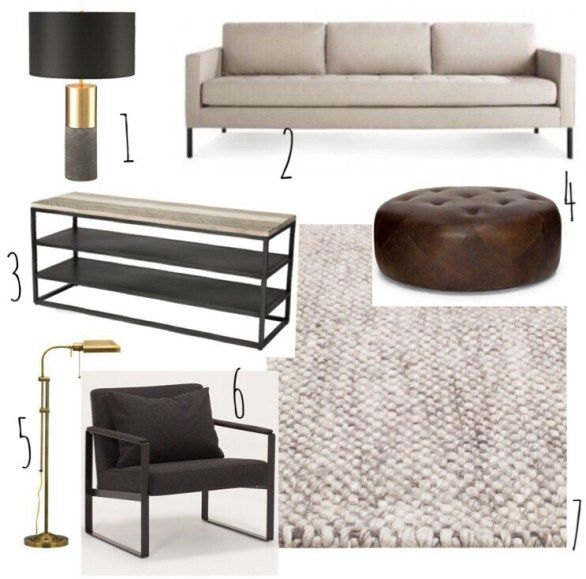 Need a little interior design push? Don't know where to start? Let us help. | LUXE FOR LESS CANADA 🇨🇦