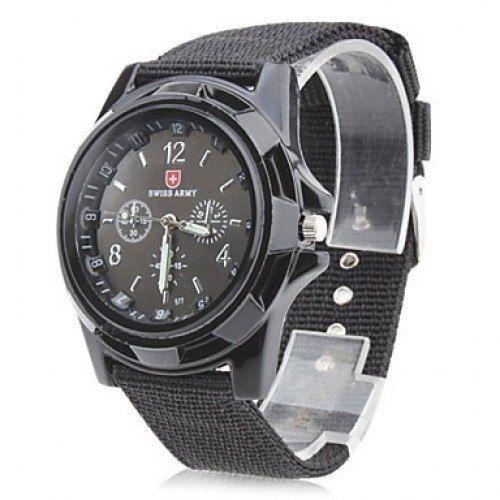 """SwissArmy – это легендарные часы https://ulber.ru/chasy/chasi-swissarmy  SwissArmy – это легендарные часы, которые используют армия Швейцарии и Французский легион. Создавалась с армейской надежностью и швейцарской точностью.  Преимущества часов SwissArmy  Качественная реплика  Водостойкие  Стрелки светятся в темноте  Армейская современная модель """"SwissArmy""""  Характеристики часов SwissArmy  Бренд часов: """"SwissArmy""""  Тип: кварцевые, мужские  Материал часов: нержавеющая сталь  Материал ремешка…"""