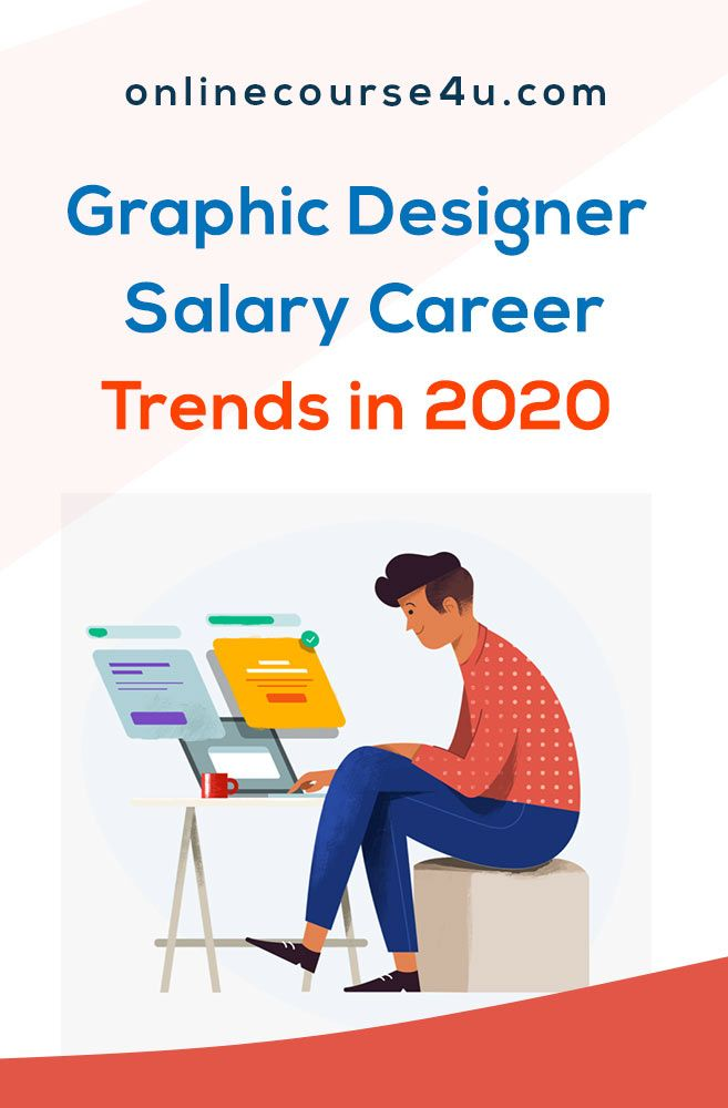 Graphic Designer Salary Career And Trends In 2020 In 2020 Graphic Designer Salary Graphic Design Blog Design Career