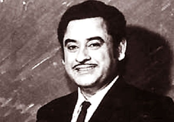Top 10 Immortal Songs of Kishore Kumar that could make your day