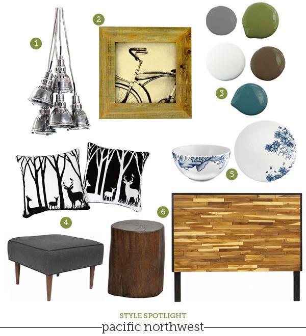 Style Spotlight: Pacific Northwest - Pure Inspiration