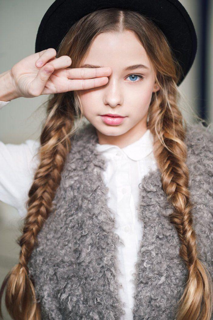 President Kids   Детское Модельное Агентство   Анастасия Сизова