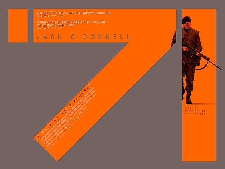 Scott Woolston movie posters - http://j.mp/2cZadvh