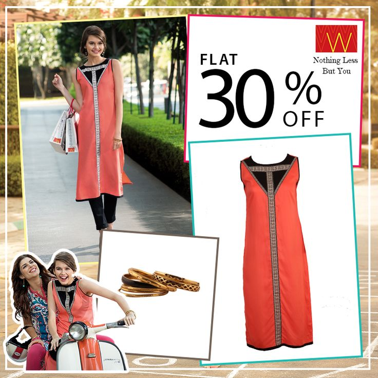 When #elegance comes at a #discount, it becomes a must have for your fashion wardrobe.   Click & shop here : www.shopforw.com